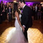 Naomi & Doug's first dance