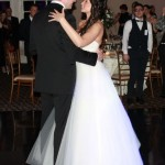 Mark & Alexis first dance