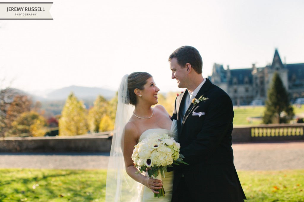 Beautiful couple, beautiful scenery