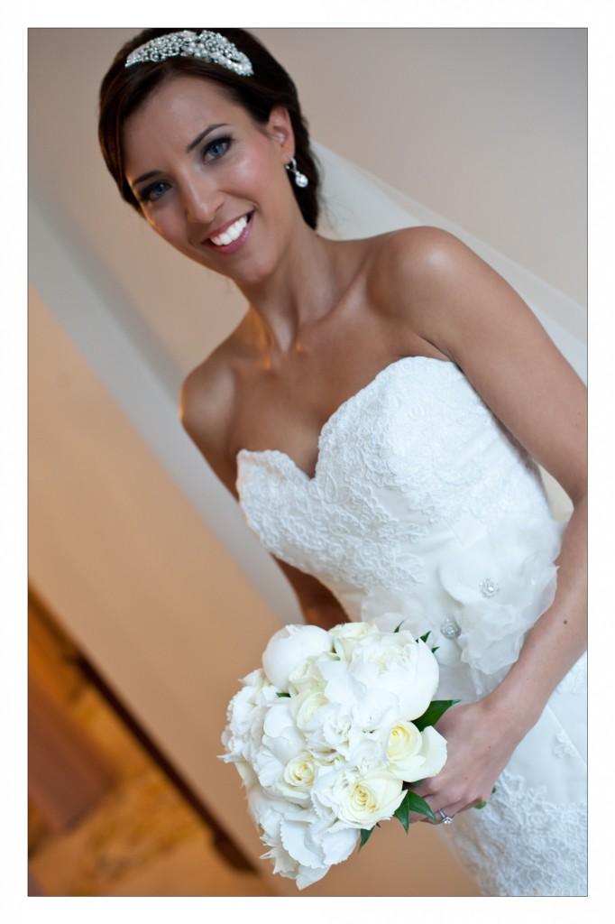 Real Bride Helen - 3
