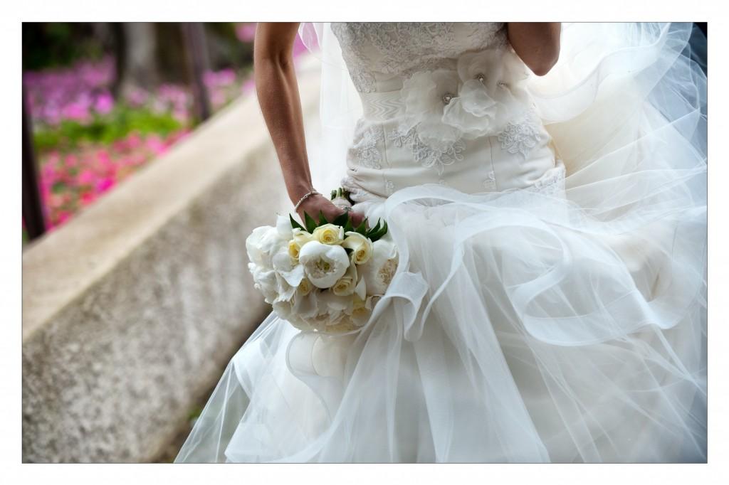 Real Bride Helen -6