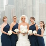 bride with bms
