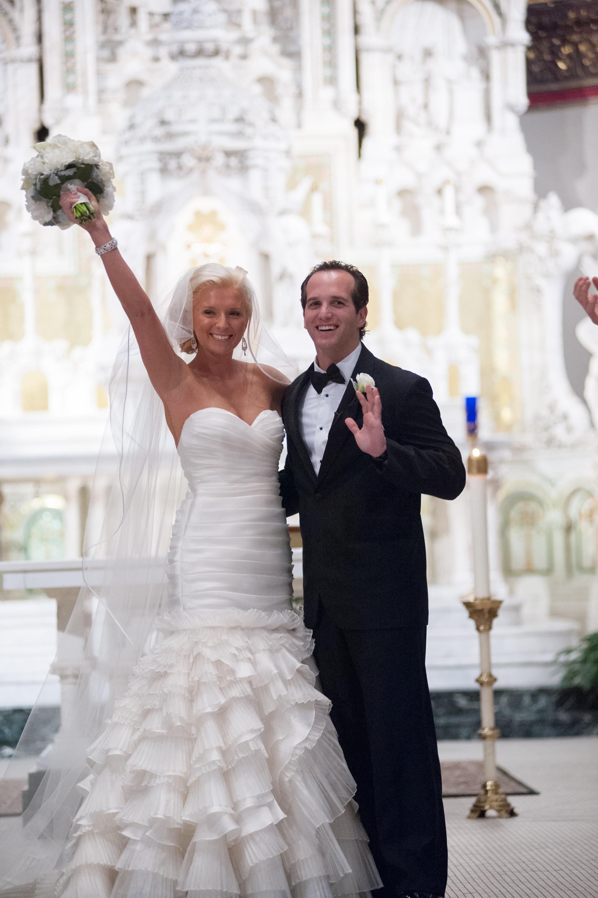 Husband And Wife 171 Jlm Weddings